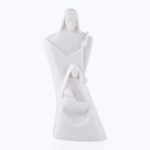 Holy Family - Alabaster