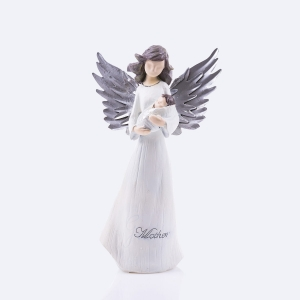 Guardian Angel - baby - Decorato