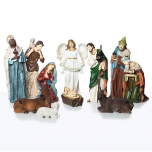 Nativity set - 60 cm - Grande