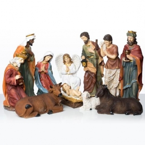 Nativity set - 45 cm - Grande