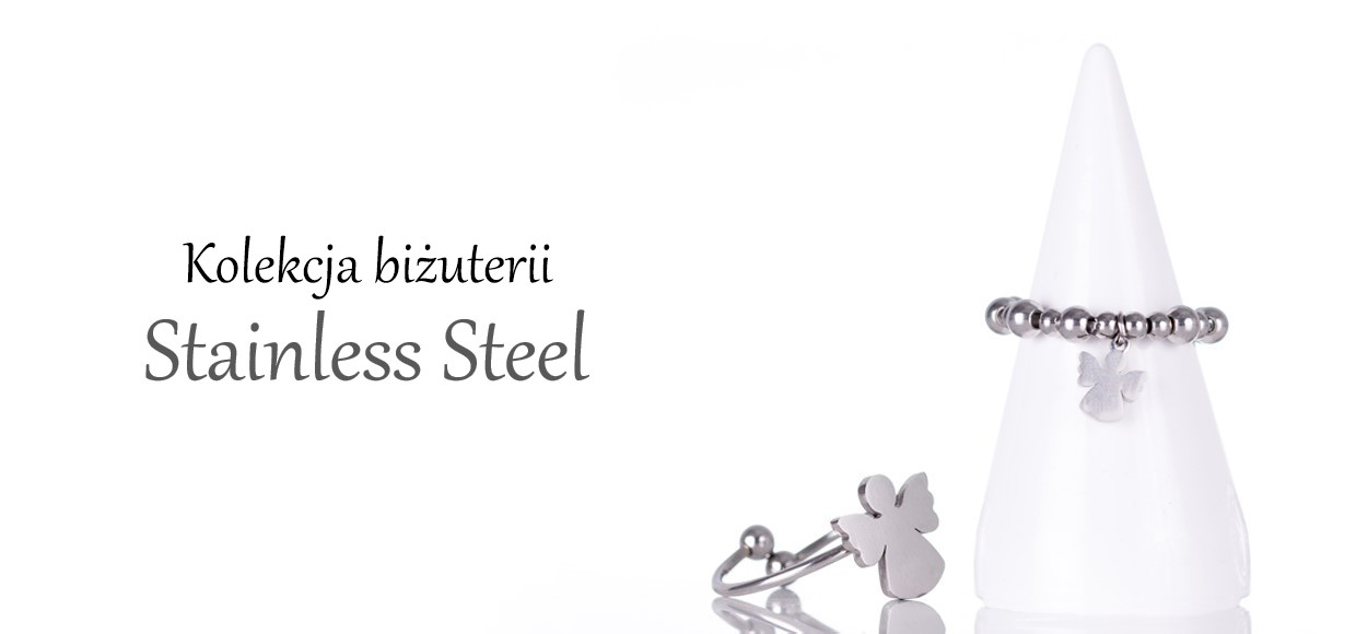 Stainless Steel PREMIERA