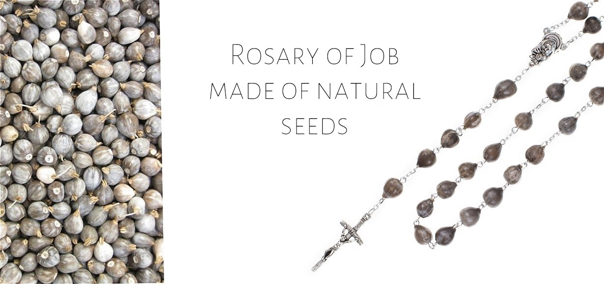 Rosary of Job