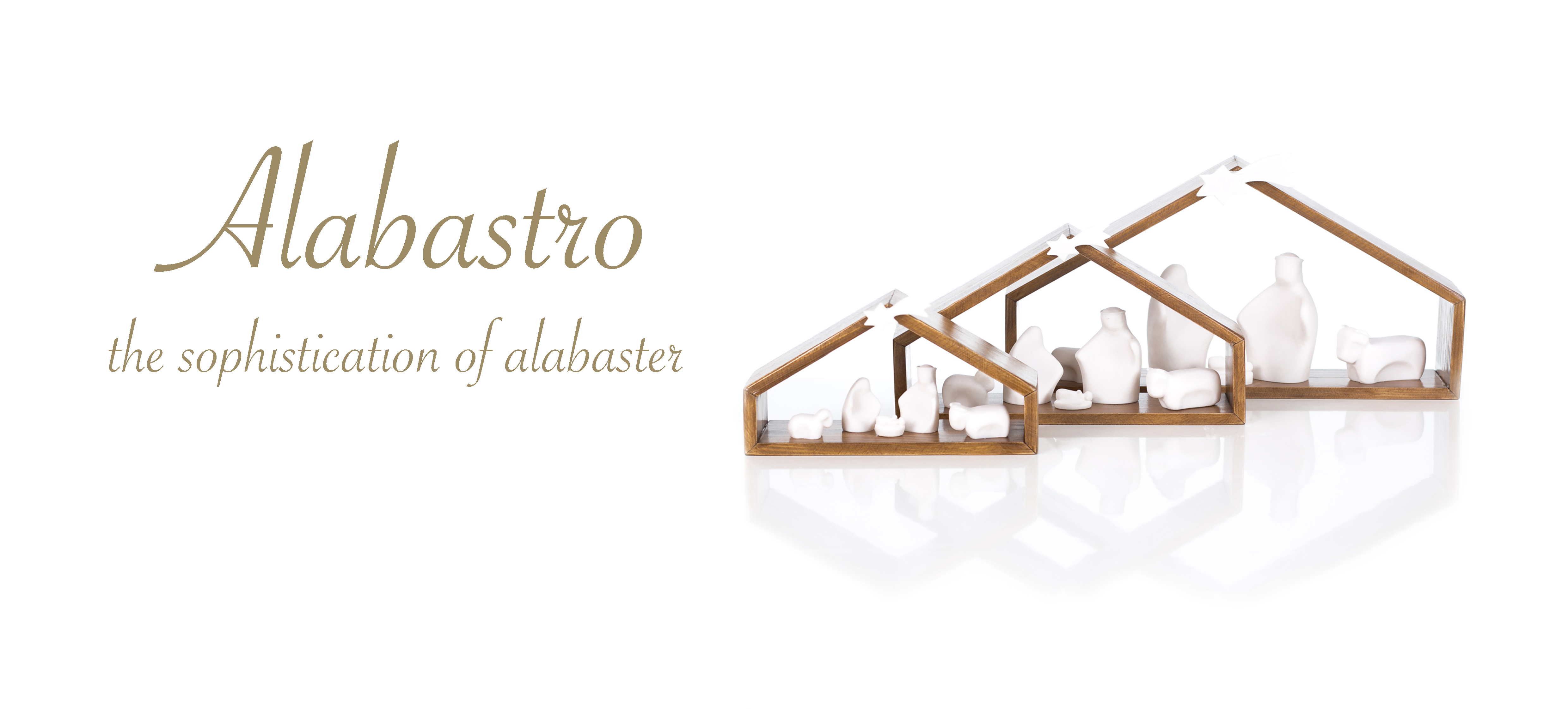 Nativity Sets Alabastro