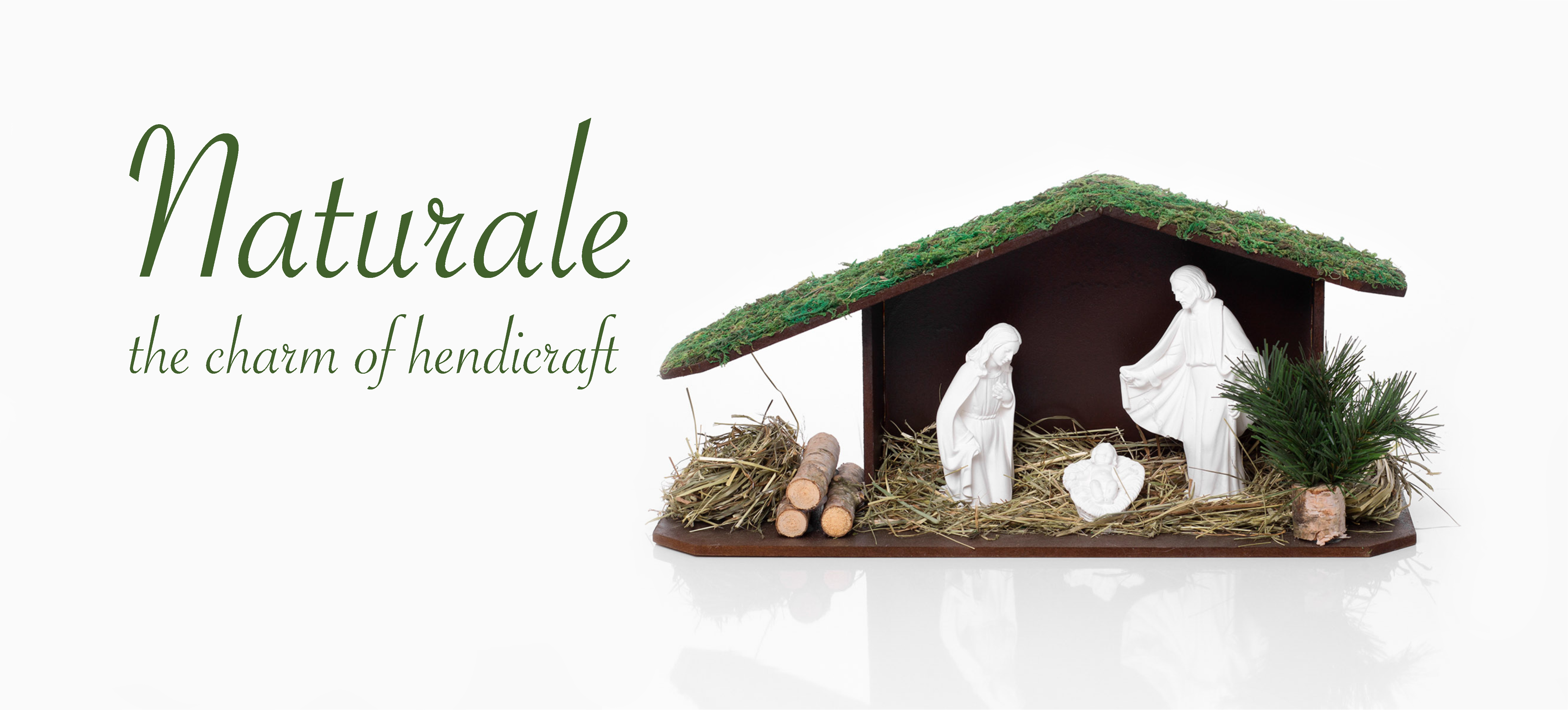 Nativity Sets Naturale