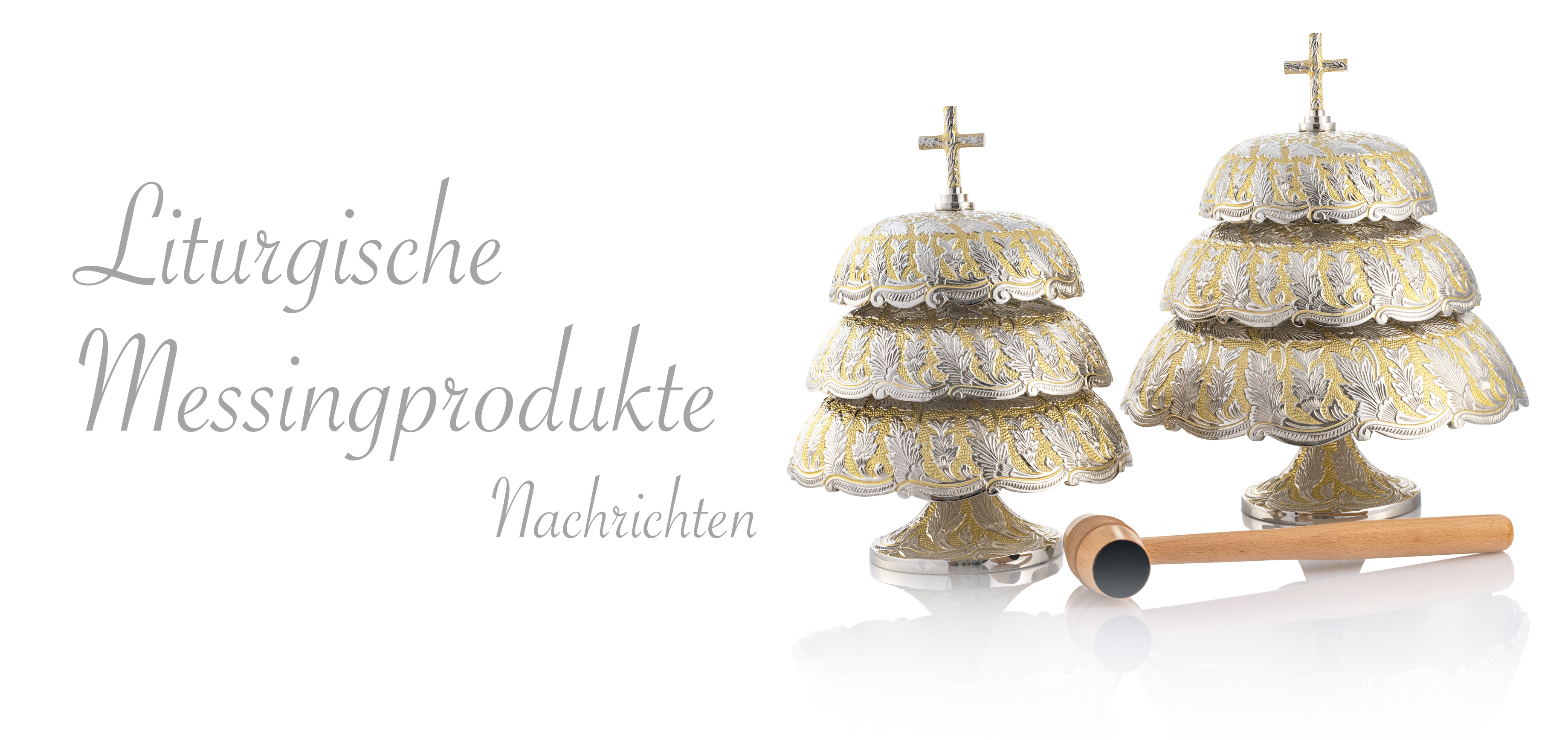 Liturgische Messingprodukte